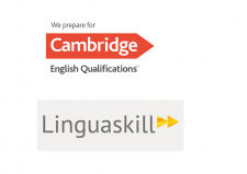 Cambridge Linguaskill